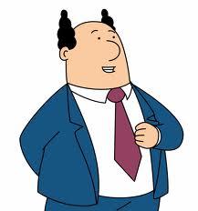 The Boss - Dilbert