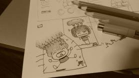 Doodling to Control Your Anger